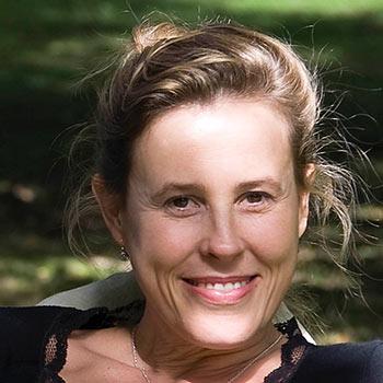 Laura Bloom - author