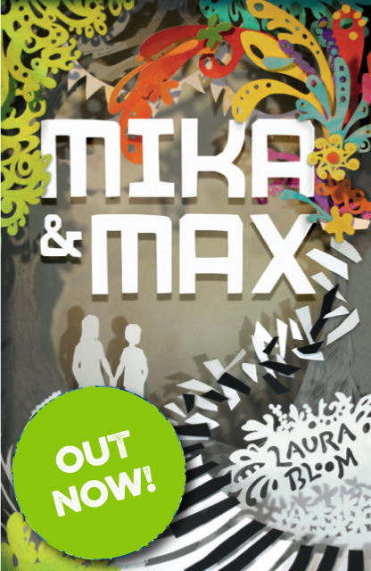Mika and Max - Laura Bloom